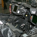 MTADS fitted Apache gunners/co-pilot front cockpit