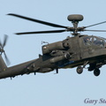 Last Apache delivered