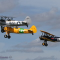 Stearman's at Rougham