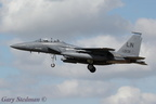 F-15E, Lakenheath August 2010