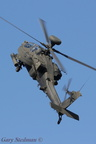 AAC Apache display 2011 #5