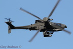 AAC Apache display 2011 #3