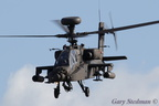 AAC Apache display 2011 #1