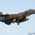 Evening arrival at Lakenheath #2