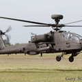 Second Apache in