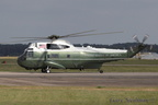 HMX-1 taxiing out #1