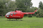 East Anglian Air Ambulance #1