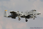 RAF Lakenheath 2011