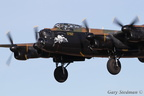 BBMF signing off for 2011 #1