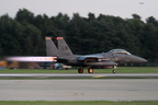 RAF Lakenheath 2012
