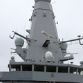 HMS Dauntless at Great Yarmouth #5