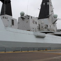 HMS Dauntless at Great Yarmouth #3