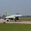Typhoons queueing up.