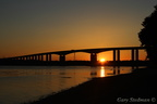 River Orwell and Bridge #1