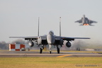 RAF Lakenheath 2014