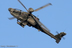 Army Air 437 wingover #4