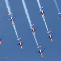 The Patrouille de France #3