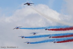 The Patrouille de France #6