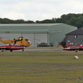 BAF Magisters at Wattisham