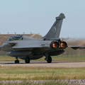 Rafale take off roll #3