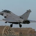 Rafale recovering