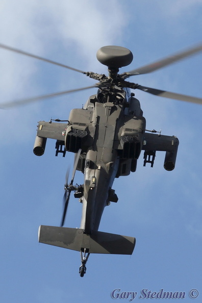 AAC Apache display 2011 #8