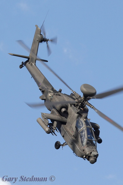 AAC Apache display 2011 #7