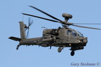 AAC Apache display 2011 #4