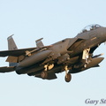 Evening arrival at Lakenheath #3