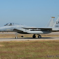 493rd FS taxiing in