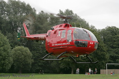 East Anglian Air Ambulance #4
