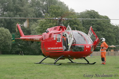 East Anglian Air Ambulance #2
