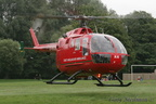 East Anglian Air Ambulance #3