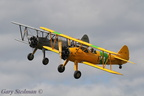 Stearman duo