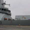 HMS Dauntless at Great Yarmouth #2