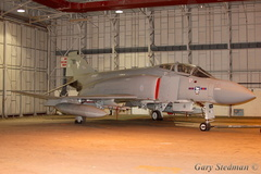 Phantom at Bentwaters