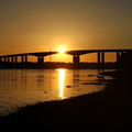 River Orwell and Bridge #2