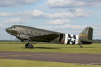 Another US based C-47