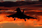 Sunset at Coningsby #3