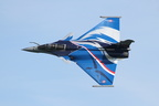 French Air Force Rafale display #4