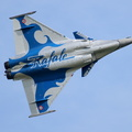 French Air Force Rafale display #5