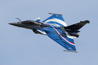 French Air Force Rafale display #6