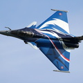 French Air Force Rafale display #7