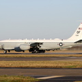 RC-135W rolling