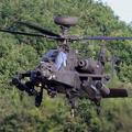 Apache in the hover #1