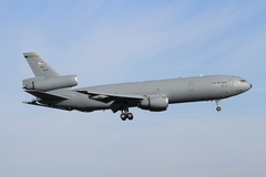 'Reach 861' landing at RAF Mildenhall #3