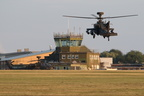 Wattisham tower.