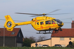Helimed departure #2